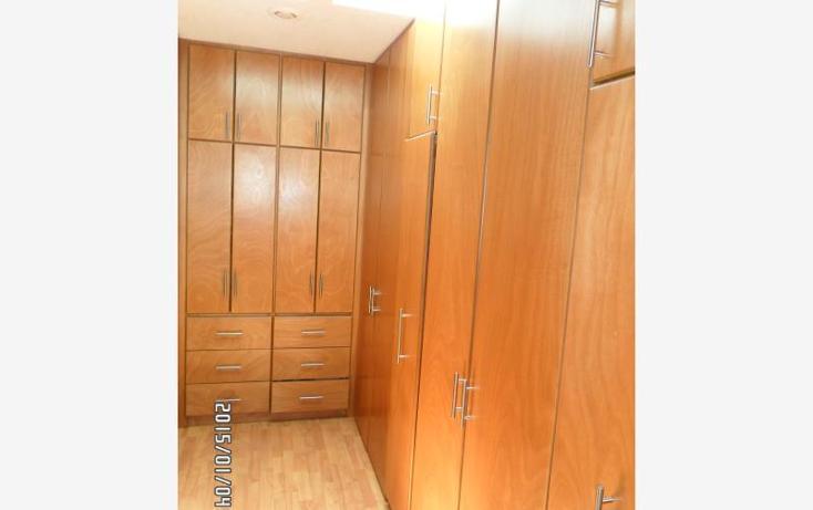 Foto de casa en venta en  3912, la providencia, puebla, puebla, 1537538 No. 08