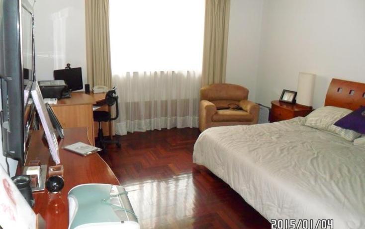 Foto de casa en venta en  3912, la providencia, puebla, puebla, 1537538 No. 12