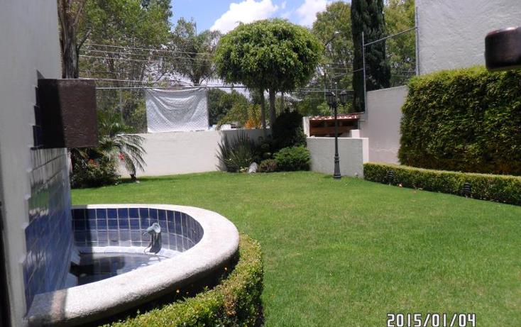 Foto de casa en venta en  3912, la providencia, puebla, puebla, 1537538 No. 14