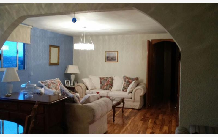 Foto de departamento en venta en  3915, villas del pedregal, coyoac?n, distrito federal, 1728572 No. 01
