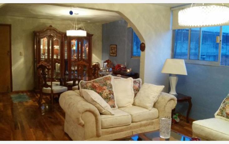 Foto de departamento en venta en  3915, villas del pedregal, coyoac?n, distrito federal, 1728572 No. 02