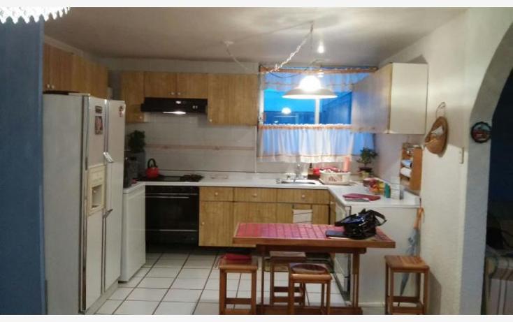 Foto de departamento en venta en  3915, villas del pedregal, coyoac?n, distrito federal, 1728572 No. 03