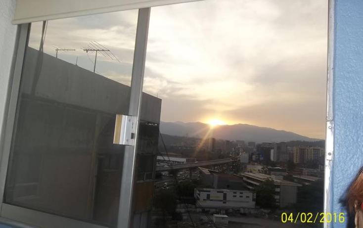 Foto de departamento en venta en  3915, villas del pedregal, coyoacán, distrito federal, 1750776 No. 03