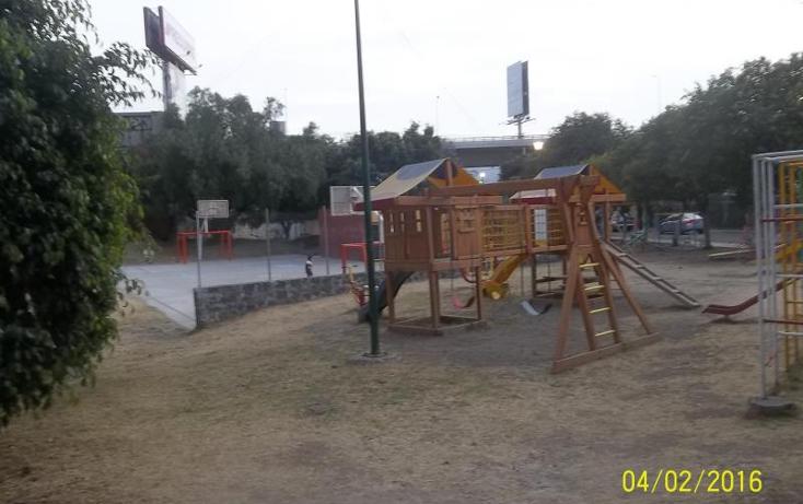 Foto de departamento en venta en  3915, villas del pedregal, coyoacán, distrito federal, 1750776 No. 04