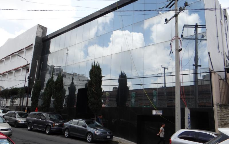 Foto de edificio en renta en  3918, carmen huexotitla, puebla, puebla, 490020 No. 02