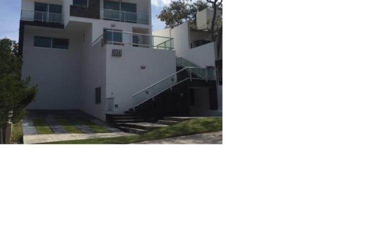 Foto de casa en venta en  3921, ciudad bugambilia, zapopan, jalisco, 2660021 No. 01