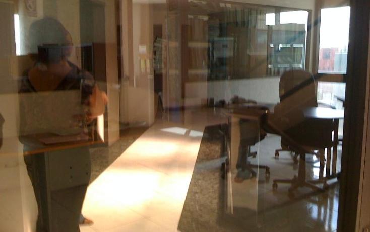 Foto de oficina en renta en  3930, anzures, puebla, puebla, 416441 No. 02