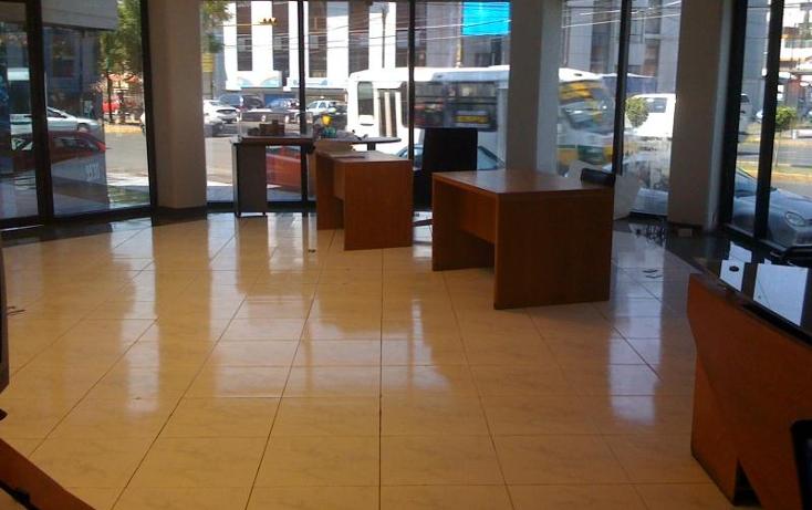 Foto de oficina en renta en  3930, anzures, puebla, puebla, 416441 No. 08