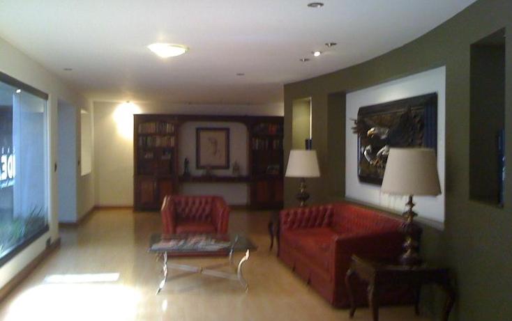 Foto de oficina en renta en  3930, anzures, puebla, puebla, 416441 No. 12