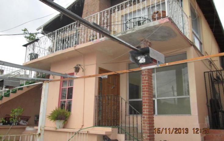 Foto de departamento en venta en  3937, libertad, tijuana, baja california, 573097 No. 01