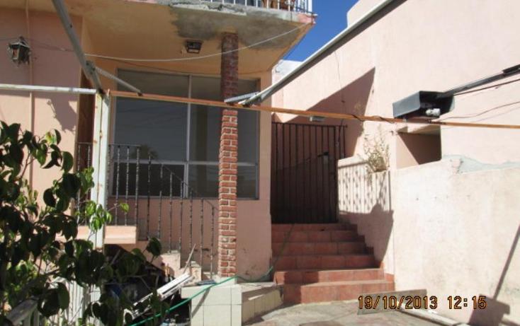 Foto de departamento en venta en  3937, libertad, tijuana, baja california, 573097 No. 03