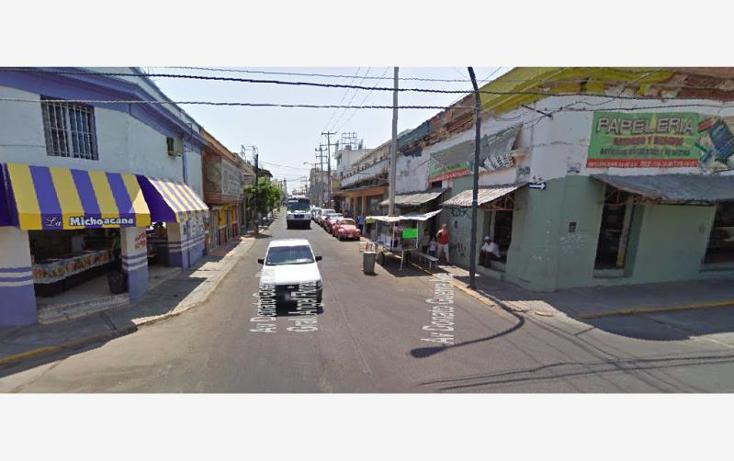 Foto de local en venta en  394, centro, culiacán, sinaloa, 859369 No. 02