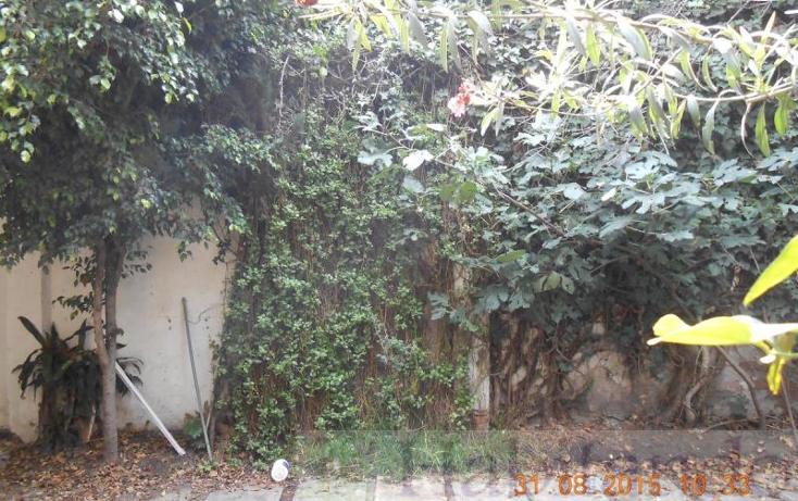 Foto de casa en venta en  395, lindavista norte, gustavo a. madero, distrito federal, 1686730 No. 04