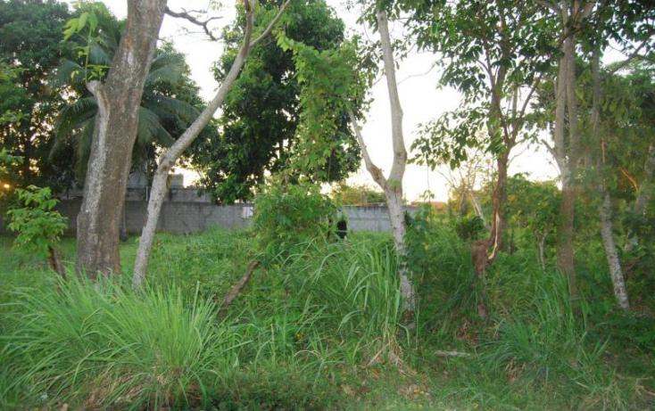 Foto de terreno habitacional en venta en  395,000 terreno privada los amigos del tio lolo la lima, la parrilla 2a secc la lima, centro, tabasco, 910355 no 02