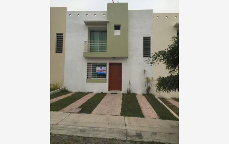 Foto de casa en venta en  396, colinas del rey, villa de álvarez, colima, 1779792 No. 01