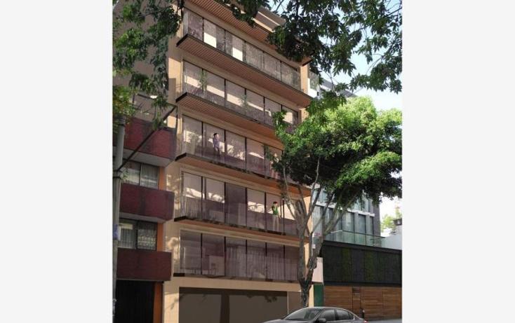 Foto de departamento en venta en  397, condesa, cuauhtémoc, distrito federal, 2797939 No. 01