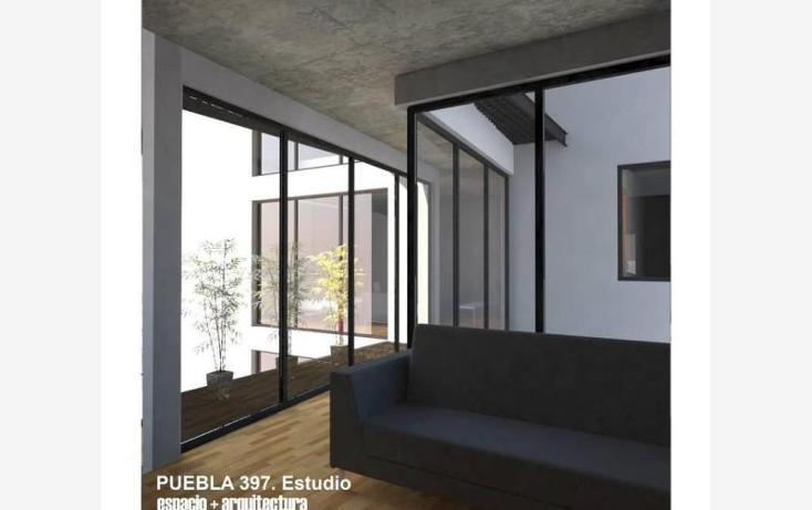 Foto de departamento en venta en  397, condesa, cuauhtémoc, distrito federal, 2797939 No. 03