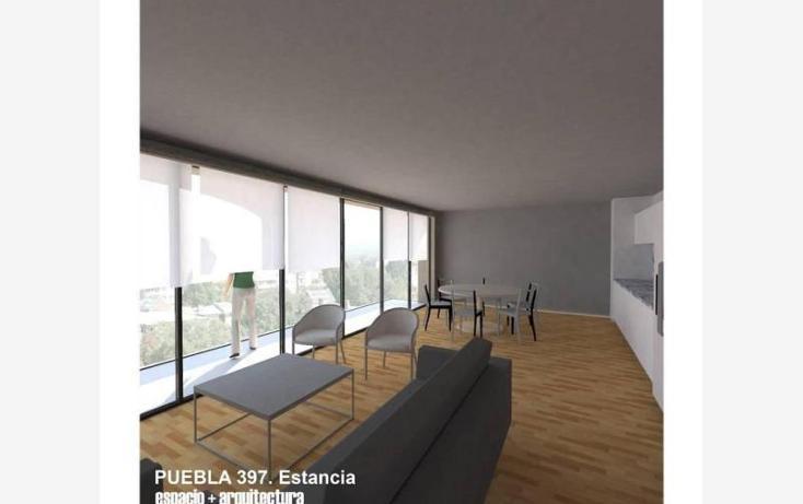 Foto de departamento en venta en  397, condesa, cuauhtémoc, distrito federal, 2797939 No. 04