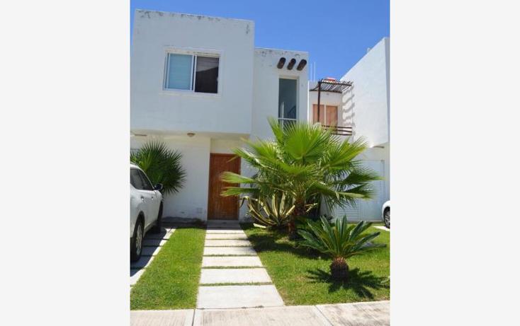 Foto de casa en venta en  3972, marina garden, mazatl?n, sinaloa, 1606678 No. 01