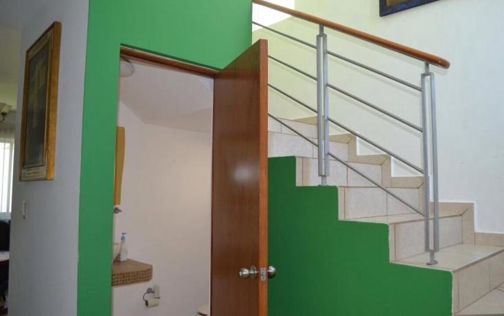Foto de casa en venta en  3972, marina garden, mazatl?n, sinaloa, 1606678 No. 02