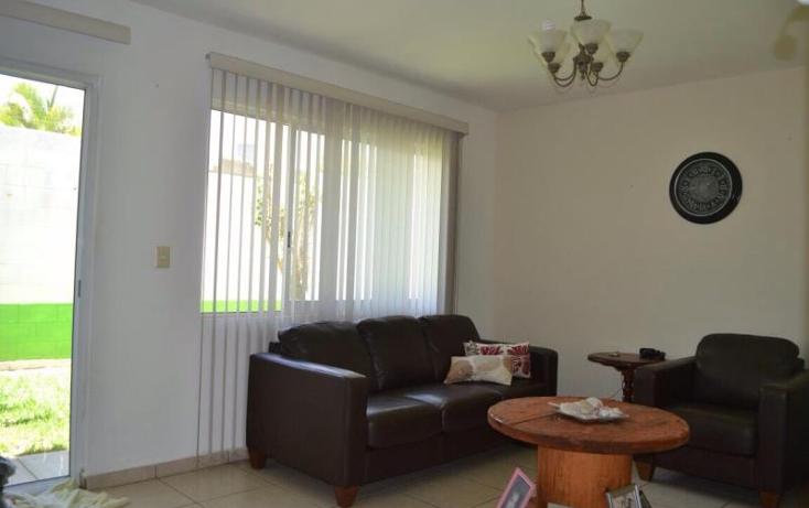 Foto de casa en venta en  3972, marina garden, mazatl?n, sinaloa, 1606678 No. 07