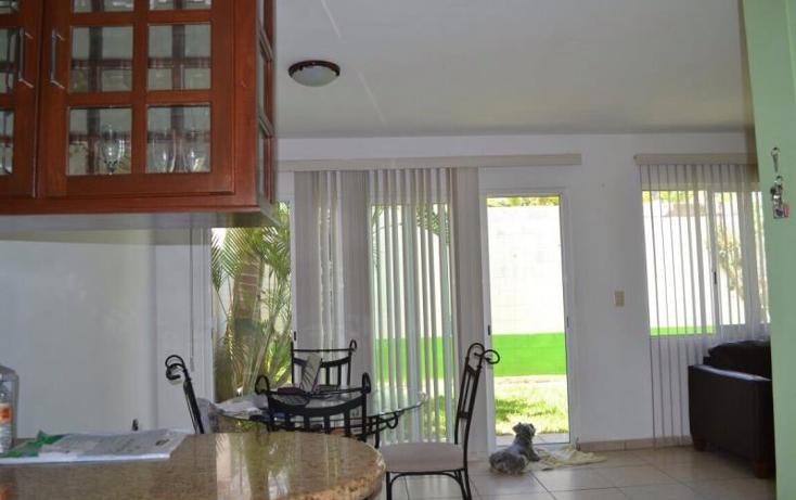 Foto de casa en venta en  3972, marina garden, mazatl?n, sinaloa, 1606678 No. 08