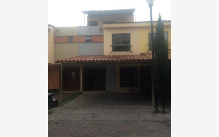 Foto de casa en venta en  3980, jardines de los historiadores, guadalajara, jalisco, 1933690 No. 01