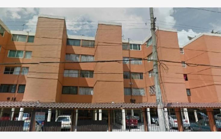 Foto de departamento en venta en  399, ticoman, gustavo a. madero, distrito federal, 2541168 No. 02