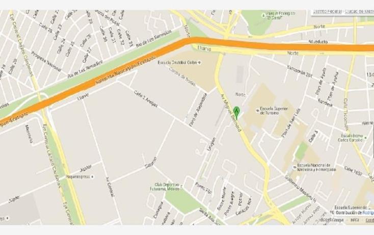 Foto de departamento en venta en  399, ticoman, gustavo a. madero, distrito federal, 2541168 No. 05