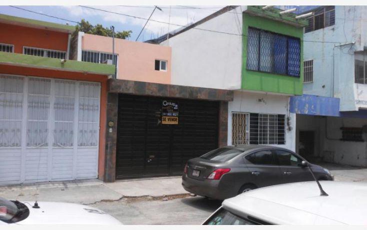 Foto de casa en venta en 3a av norte oriente 661, guadalupe, tuxtla gutiérrez, chiapas, 1795942 no 01