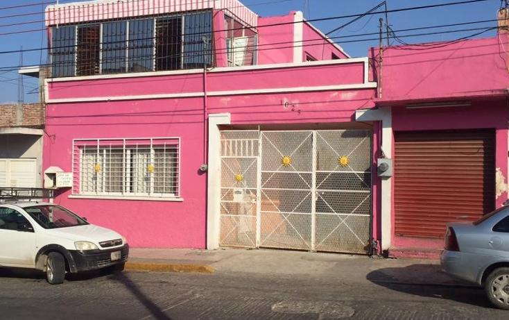 Foto de casa en venta en 3a. calle poniente sur 1025, tuxtla gutiérrez centro, tuxtla gutiérrez, chiapas, 4236825 No. 15