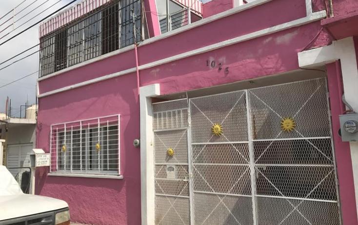 Foto de casa en venta en 3a. calle poniente sur 1025, tuxtla gutiérrez centro, tuxtla gutiérrez, chiapas, 4236825 No. 16