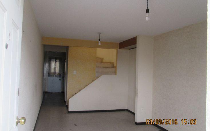 Foto de casa en renta en 3a cerrada de bosques de puebla mz 100 l 37 2, ampliación margarito f ayala, tecámac, estado de méxico, 1707382 no 01