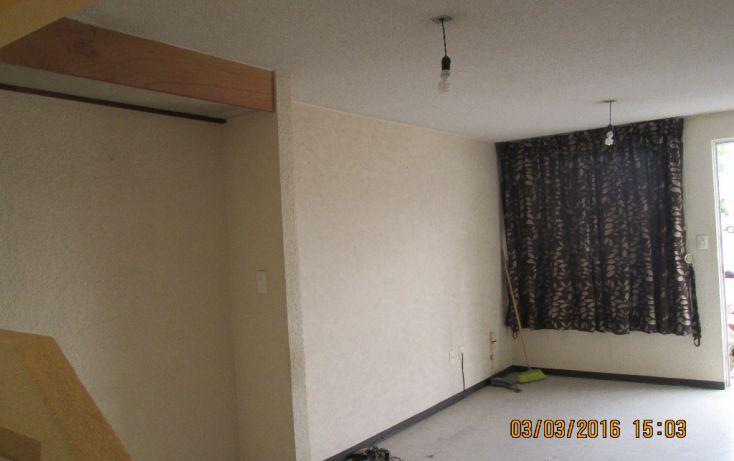 Foto de casa en renta en 3a cerrada de bosques de puebla mz 100 l 37 2, ampliación margarito f ayala, tecámac, estado de méxico, 1707382 no 04