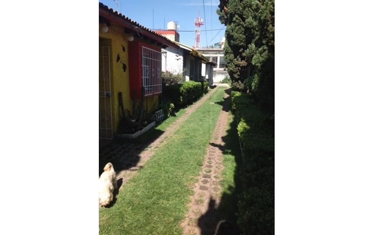 Foto de casa en venta en 3a cerrada de ejido 15 2 , san francisco culhuacán barrio de san francisco, coyoacán, distrito federal, 1705550 No. 03