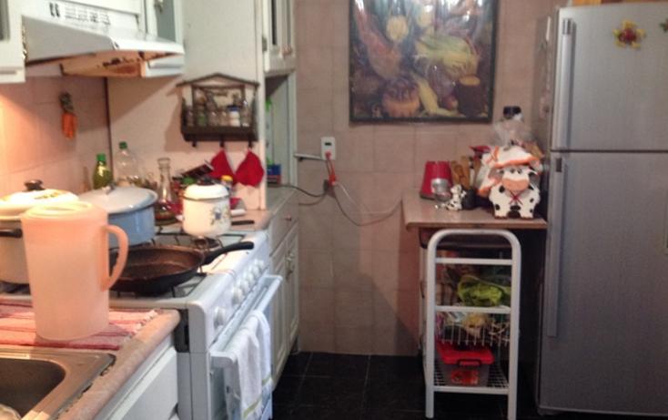 Foto de casa en venta en 3a cerrada de ejido 15 2 , san francisco culhuacán barrio de san francisco, coyoacán, distrito federal, 1705550 No. 05