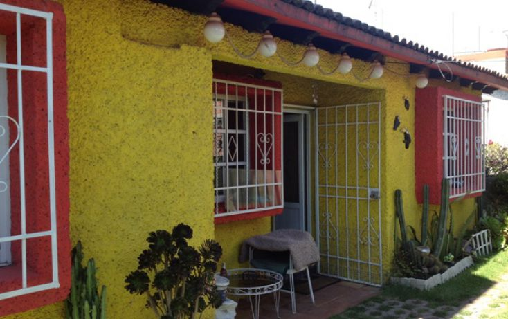 Foto de casa en venta en 3a cerrada de ejido 15 2, san francisco culhuacán barrio de san juan, coyoacán, df, 1705550 no 02