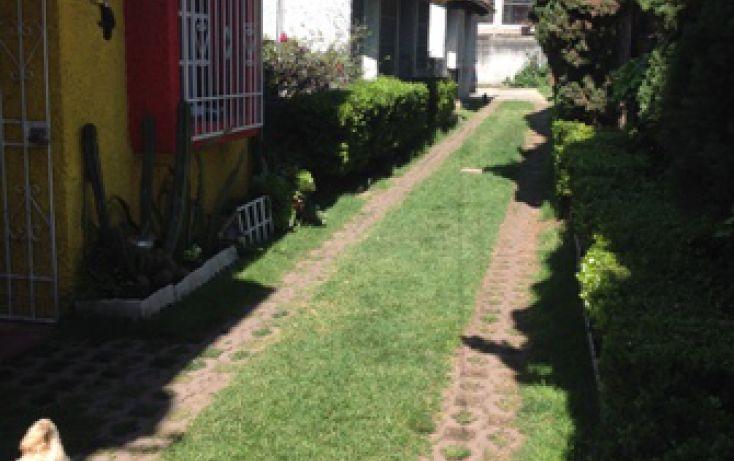 Foto de casa en venta en 3a cerrada de ejido 15 2, san francisco culhuacán barrio de san juan, coyoacán, df, 1705550 no 03
