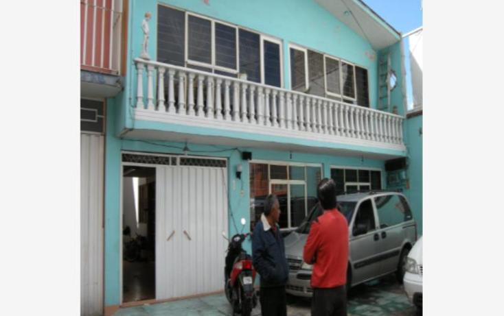 Foto de casa en venta en 3a. cerrada jose natividad macias 1, constitución de 1917, iztapalapa, distrito federal, 2705340 No. 06