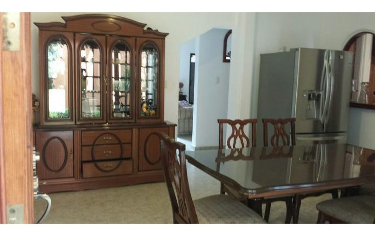 Foto de casa en venta en  , 3a etapa infonavit fraccionamiento el rosario, san sebasti?n tutla, oaxaca, 1489567 No. 03