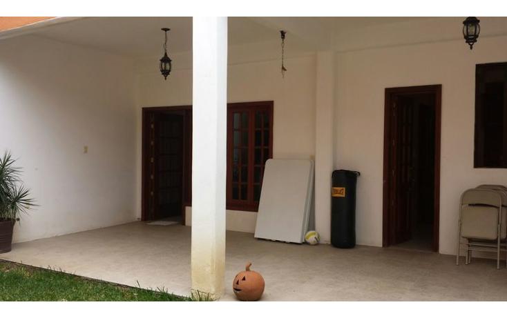 Foto de casa en venta en  , 3a etapa infonavit fraccionamiento el rosario, san sebasti?n tutla, oaxaca, 1489567 No. 05
