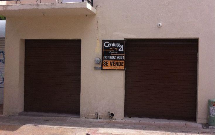 Foto de edificio en venta en 3a poniente entre 1a y 2a norte 228, tuxtla gutiérrez centro, tuxtla gutiérrez, chiapas, 1704714 no 01