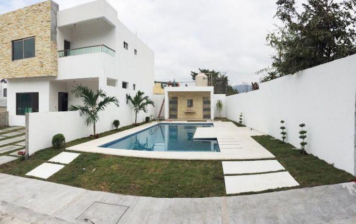 Foto de casa en venta en 3a poniente sur y privada de la 11 sur, tulipanes, tuxtla gutiérrez, chiapas, 2006542 no 01