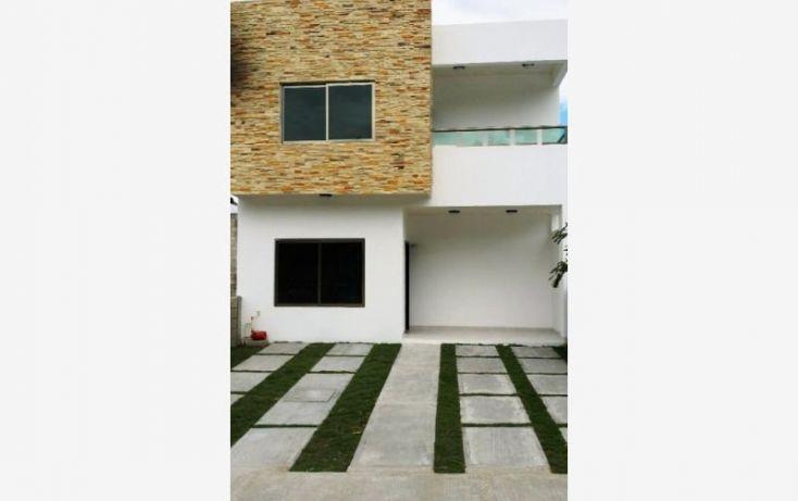 Foto de casa en venta en 3a poniente sur y privada de la 11 sur, tulipanes, tuxtla gutiérrez, chiapas, 2006542 no 03