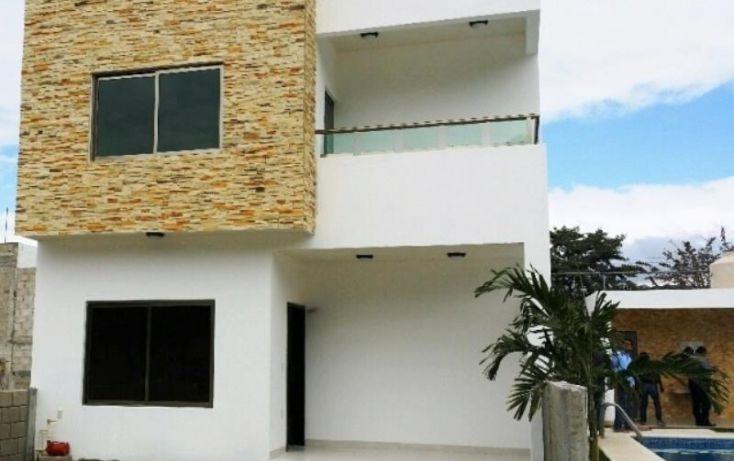 Foto de casa en venta en 3a poniente sur y privada de la 11 sur, tulipanes, tuxtla gutiérrez, chiapas, 2006542 no 06