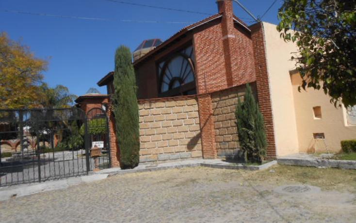 Foto de casa en renta en 3a. privada de landa 10 , colinas del bosque 1a sección, corregidora, querétaro, 1932009 No. 04