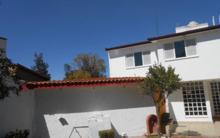 Foto de casa en renta en 3a privada de landa 10, colinas del bosque 1a sección, corregidora, querétaro, 1932009 no 34