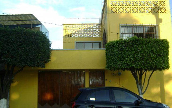 Casa en retorno 28 de genaro garc a 107 jard n balbuena for Casas en venta en jardin balbuena