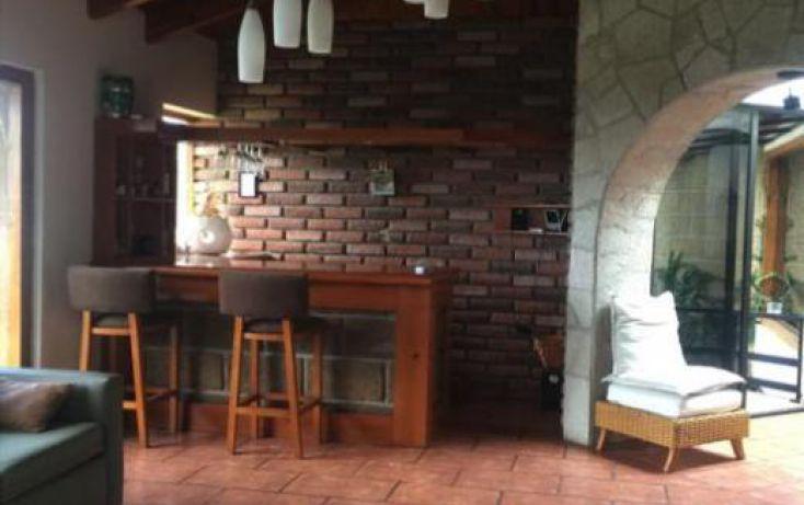 Foto de casa en condominio en venta en 3ra cda de cipreses 500, san andrés totoltepec, tlalpan, df, 1968545 no 03