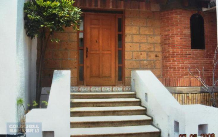 Foto de casa en condominio en venta en 3ra cda de cipreses 500, san andrés totoltepec, tlalpan, df, 1968545 no 09
